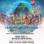 The Return of Bisco Inferno