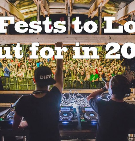 15 festivals to look out for in 2015