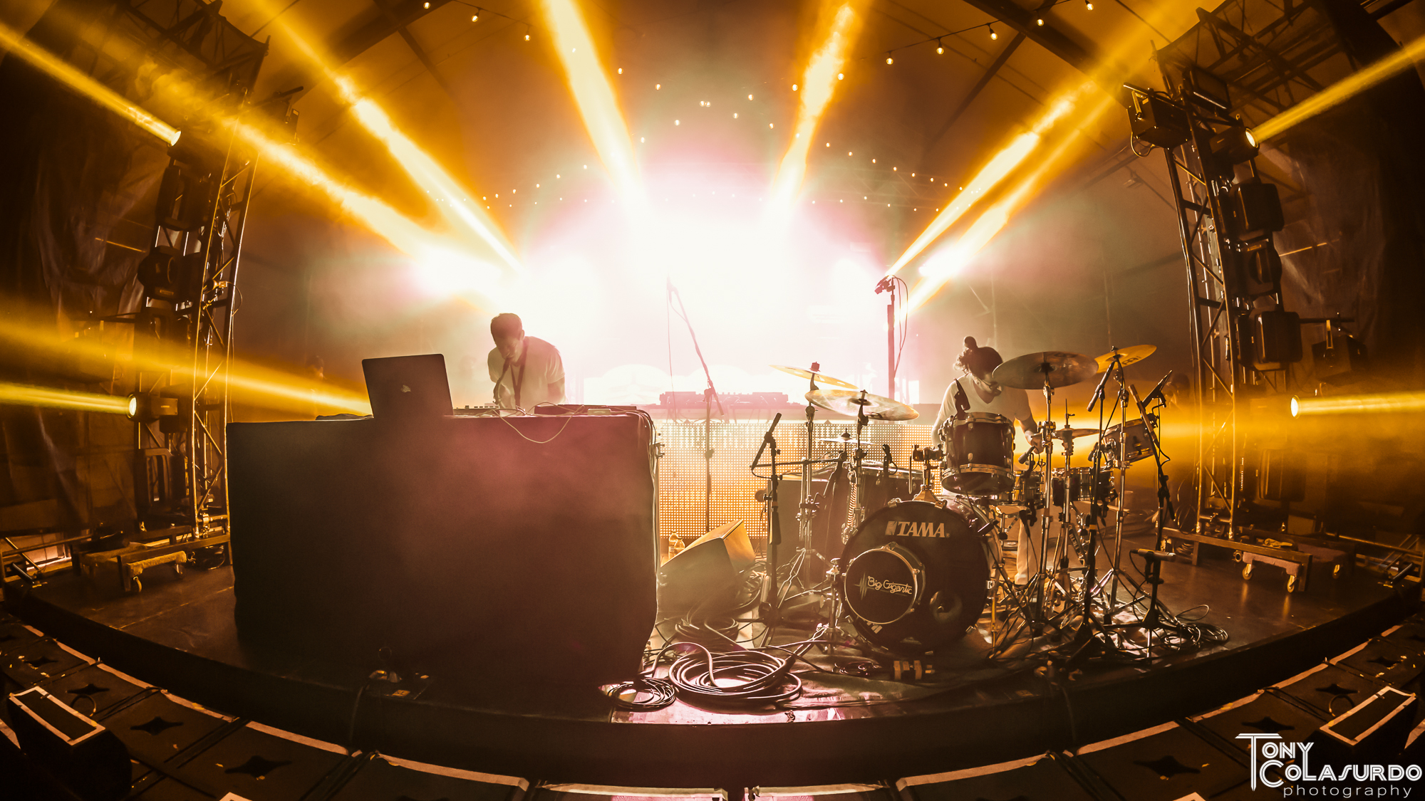 Big Gigantic - Skrillex Fall Tour 2014