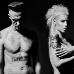 Getting Ugly in Asheville: Die Antwoord at the Orange Peel