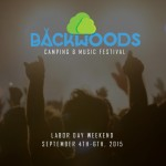 Backwoods Music Festival Drops Scrambled Lineup!