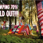 Mysteryland USA Holy Ground Camping Perks — 70% Sold Out!