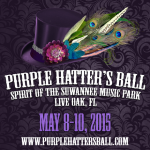 Why You'll See Me at This Year's Purple Hatter's Ball