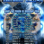 Earphunk and Zoogma Bring Tour to Brooklyn Bowl, 3.11[Giveaway]