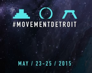 Movement Electronic Music Festival: Detroit and the Techno-colored Spotlight
