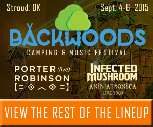 Backwoods Music Festival