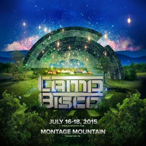 Camp Bisco Announces Lineup and More