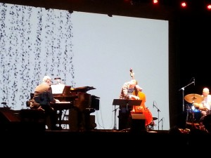 The Bad Plus at the Bijou Theatre