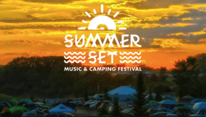 Summer Set Lineup Officially Released