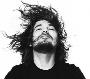 A Little Bit About Tommy Trash at The Mid 4/16/15
