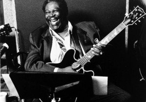 BB King has died at age 89 in Las Vegas, according to his attorney.