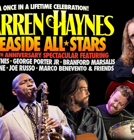 GOTV2015-20thAnniv-WarrenHaynes-Seaside-Allstars
