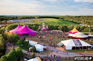 Mysteryland Reveals Packed Day-by-Day Lineup!
