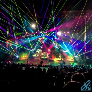 Bisco Inferno 2015: Circus in a Snowglobe