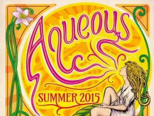 Aqueous Announces Summer Tour With Umphrey's McGee And Victor Wooten