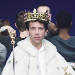 "LGBT Track of the Day: MIKA – ""Good Guys"""
