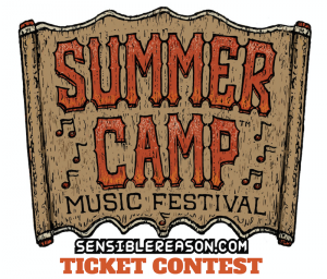 Last Minute Summer Camp Ticket Giveaway!