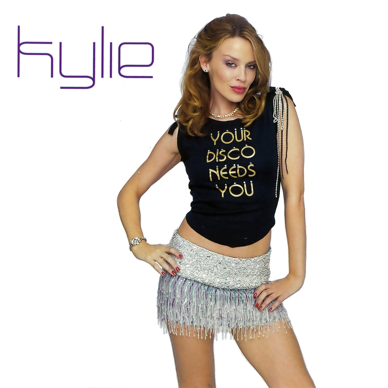 Kylie_Your_Disco_Needs_You_Cover_Art