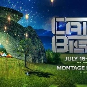 Camp Bisco Keeps Getting Bigger With Funky Lineup Additions!