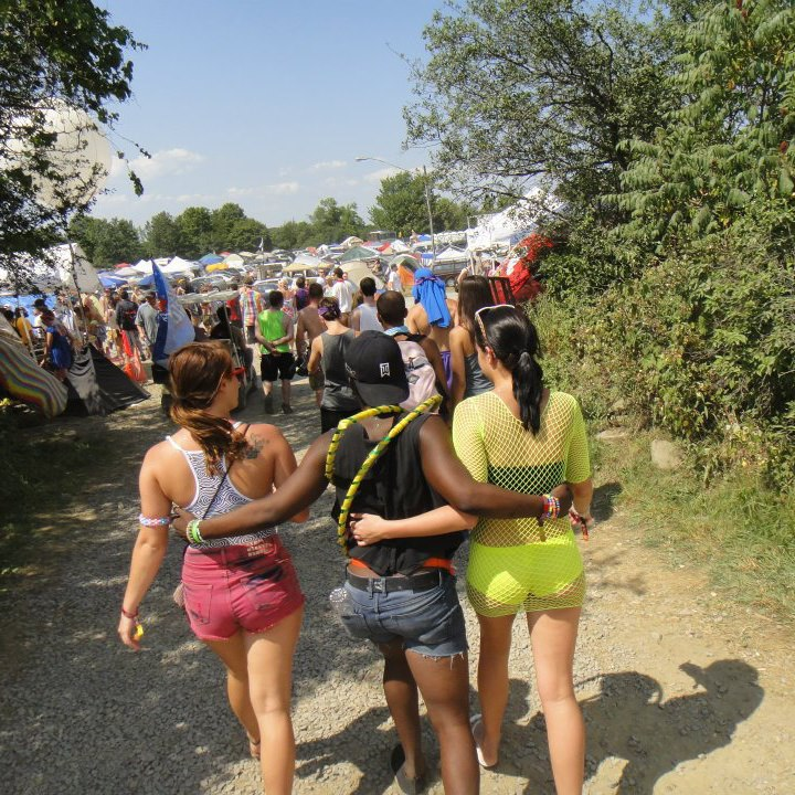 Our very first time entering the lands of Bisco, in 2012.