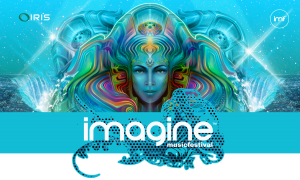 Imagine Music Festival's Phase 1 Lineup Turns Heads