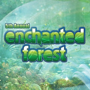 Enchanted Forest: Sacred, Sexy, Squishy