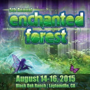International Lineup at Enchanted Forest