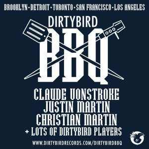 5 Reasons You Need to Get Down to The Dirtybird BBQ!