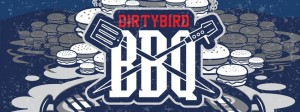 DIRTYBIRD BBQ Keeps Brooklyn Booties Shaking 8 /16 /15