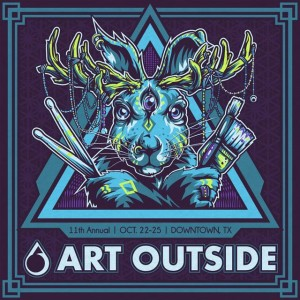 Art Outside 2015: Henry + The Invisibles [Artist Spotlight]