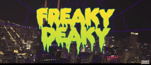 The Expansion of Freaky Deaky – Halloween's 3 Day Festival