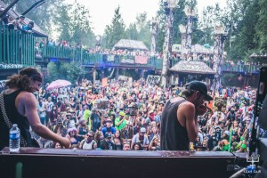 Shambhala Music Festival 2015 Photo Credit: Xavier Photography