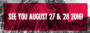 Mysteryland 2015 Official After movie