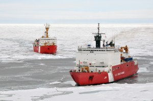 New Investments to Enhance Safety and Security in the Changing Arctic