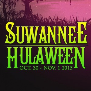 """Hulaween Announces """"Ghoul Train"""" Costume Contest"""