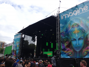 Imaginations Gone Wild – A Recap of Imagine Music Festival