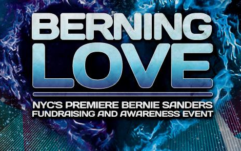 Berning Love