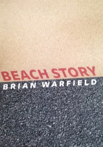 Book Review: Beach Story by Brian Warfield