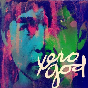 Xero God Releases Groundbreaking Self-Titled Project