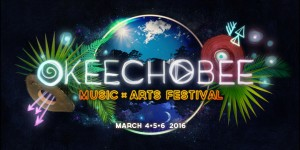 Okeechobee Music Festival: A Taste of Bonnaroo in The Sunshine State