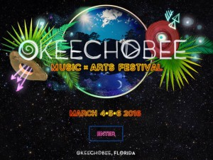Okeechobee Music Festival Tier 1 Tickets Sell Out Fast After Arrival of Phase 1 Lineup