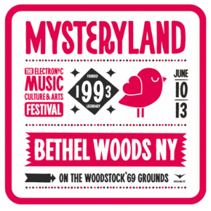 Mysteryland Returns Bigger and Better; June 10-13