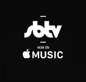 Jamal Edwards' SBTV joins Apple Music