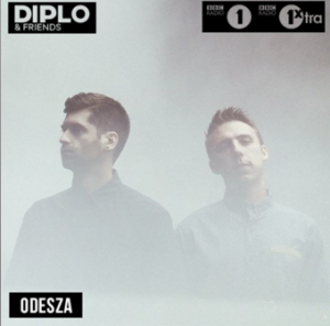 "TOTD: Odesza – ""Diplo And Friends Mix"""