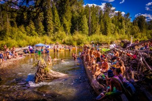 Journey Beyond: Shambhala to Oregon Eclipse — Searching For Self