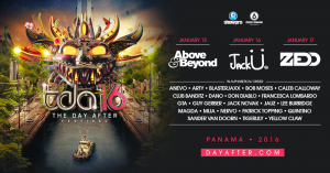 The Day After: Panama Adds to 2016 Lineup